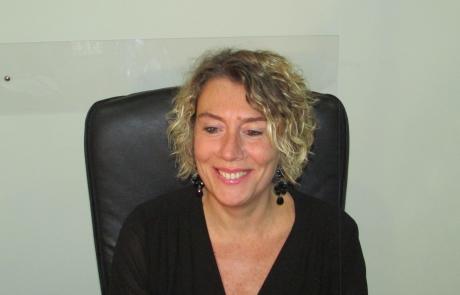 Simona Vincentini