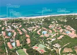 Badesi Le Dune Resort - hotel le Sabine